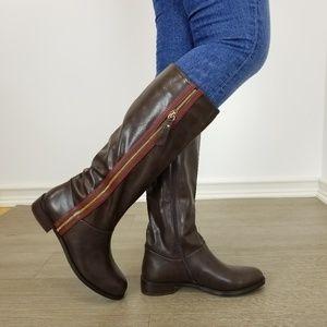 geox donna kali stiefel schwarz, Geox D Celestial B Patent